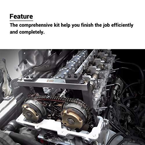 EWK N20 N26 Engine Camshaft Alignment Vanos Flywheel Locking