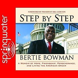Step By Step Audiobook