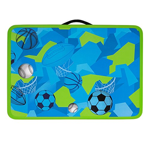3C4G Sports Lap Desk (35997) ()