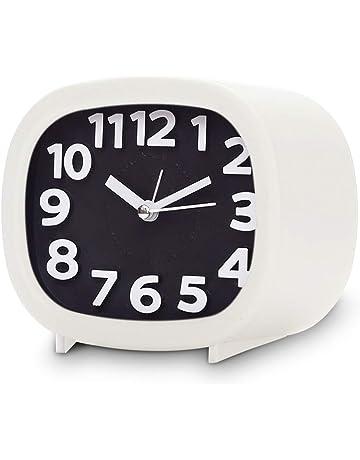 d46a6438e Wall Clocks  Home   Kitchen  Amazon.co.uk