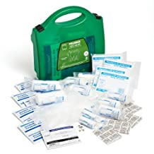Steroplast Premier HSE Workplace First Aid Kit (10 Person) by Physio Room
