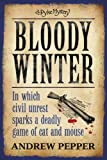 Bloody Winter, Andrew Pepper, 0297863495