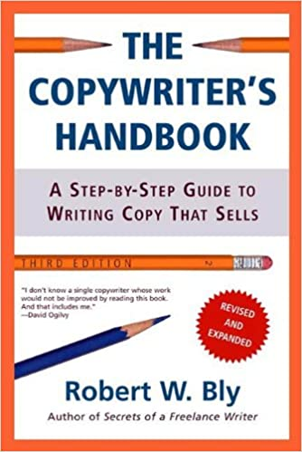 Amazon the copywriters handbook a step by step guide to the copywriters handbook a step by step guide to writing copy that sells 3rd edition kindle edition fandeluxe Choice Image