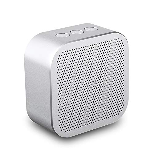 OLDF Mini Portable Speaker,Bicycle Bike Speaker Bluetooth Speaker Box Wireless Stereo Dustproof (Readers Theater Sweet)
