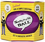 Accoutrements Sarcastic Ball