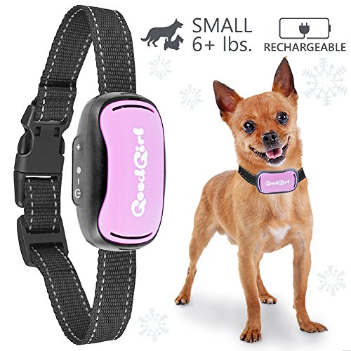 Dog Bark Shock Collar - 7