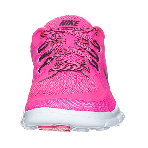 Nike  Free 5 (PS), Mädchen Sneaker Pink