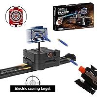 Fibevon Direct Electric Scoring Auto Reset Shooting Digital Moving Targets