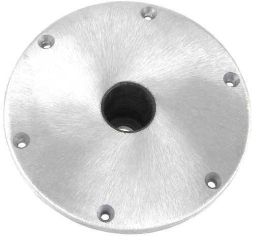 Springfield Spring-Lock Deck Base, 9-Inch