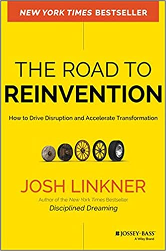 THE ROAD TO REINVENTION PDF