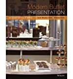 img - for The Culinary Institute of America Modern Buffet Presentation (Hardback) - Common book / textbook / text book