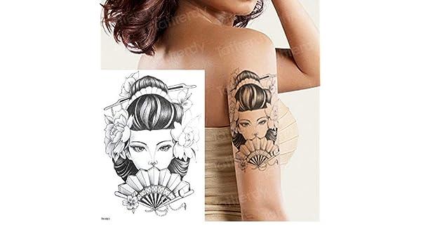 Handaxian Tatuaje del Hombro de los Hombres del Tatuaje del ...