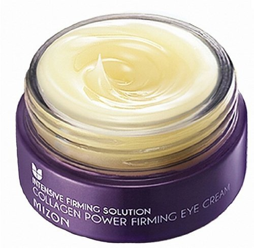 MIZON Collagen Power Firming Eye Cream, 25ml (Best Upper Eyelid Firming Cream)
