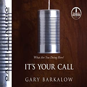 It's Your Call Audiobook