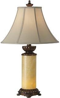 Superb Onyx Stone Night Light Table Lamp