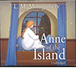 [(Anne of the Island )] [Author: Lucy Maud Montgomery] [Jul-2005]