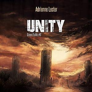 Unity Audiobook