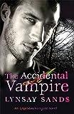 The Accidental Vampire: An Argeneau Vampire Novel