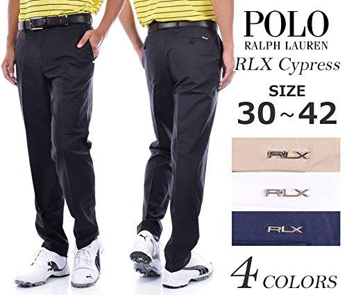 ポロゴルフ RLX サイプレス パンツ