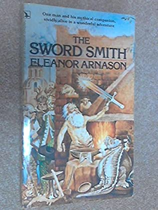 book cover of The Sword Smith