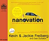 img - for Nanovation: How a Little Car Can Teach the World to Think Big and Act Bold book / textbook / text book