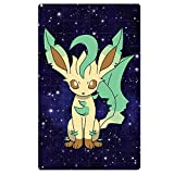 Momini Leafeon Jolteon Umbreon Eevee Adults Beach Blanket 80cm*130cm