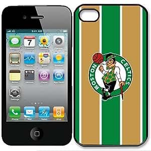 NBA Boston Celtics Iphone 4 and 4s Case Cover