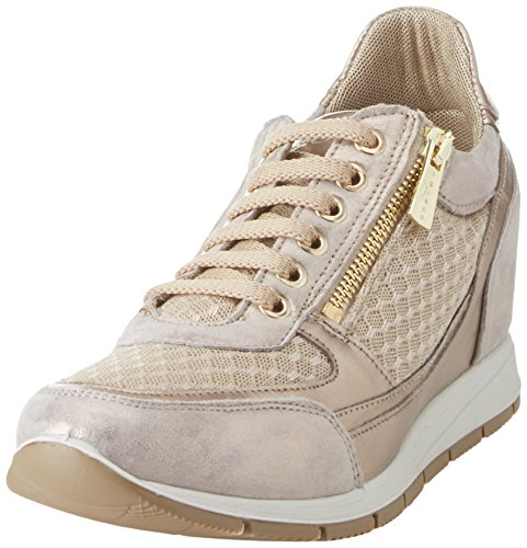 Igi & Co Damen The 11580 Sneaker Grigio (taupe)