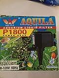 Aquila P1800 Aquarium Liquid Filter