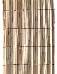 Gardman R645 Reed Fencing, 13\' Long x 5\' High