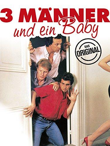Drei Männer und ein Baby Film