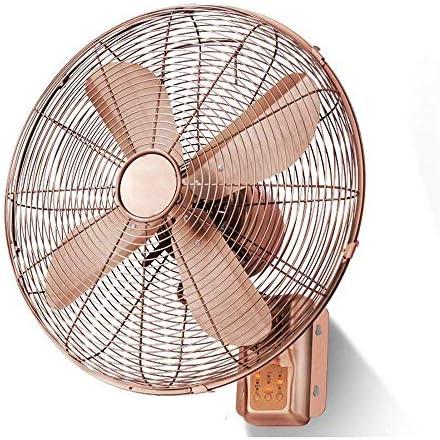 Ventilador Eléctrico Práctico, Ventilador Retro Vintage ...