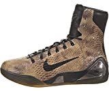 Nike Men's Kobe IX High Ext Qs Basketball Shoe