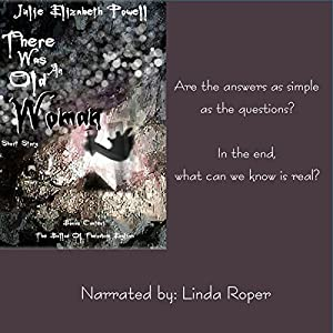 There Was an Old Woman Audiobook