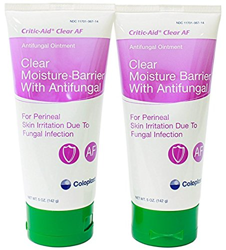 critic-aid-clear-antifungal-moisture-barrier-ointment-5-ounce-tube-pack-of-2
