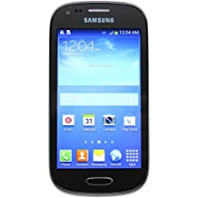 Samsung Galaxy Light Smartphone SGH-T399 - Brown (T-Mobile)