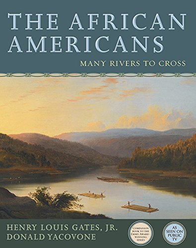 Search : The African Americans: Many Rivers to Cross