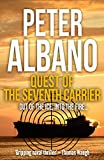 7th quest - Quest of the Seventh Carrier (Seventh Carrier Series Book 4)