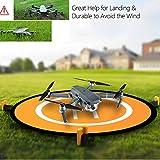 gouduoduo2018-75cm-Drone-launch-pad-Quadcopter-Landing-pad-Helipad-Dronepad-For-DJI-Mavic-Pro-Phantom-4-3-2-Inspire-1-Parrot-ect