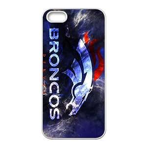 Cool-Benz NFL Denver Broncos Phone case for iPhone 5s