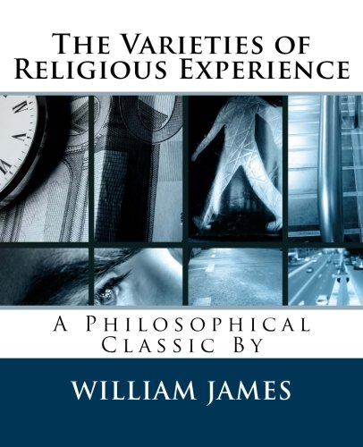 The Varieties of Religious Experience pdf epub