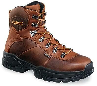 Carhartt Men's 3903 Waterproof Hiker,Brown,12 EEUS