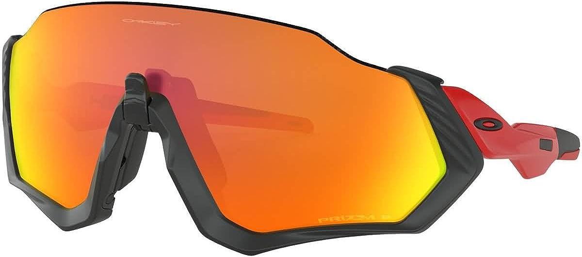 OAKLEY 0OO9401 Gafas de sol para Unisex, Negro, 0