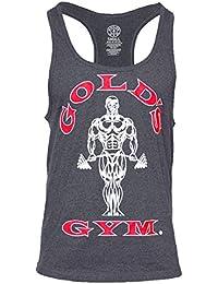 Gold's Gym Mens Tank Top …