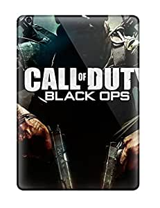 New Fashion Premium Tpu Case Cover For Ipad Air - Call Of Duty Black Ops