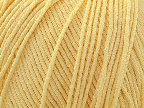 DMC algodón Natura Just de hilos 4 capas N83 - por de 50 gramos + ...