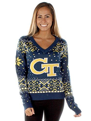 Penn State Christmas Sweater
