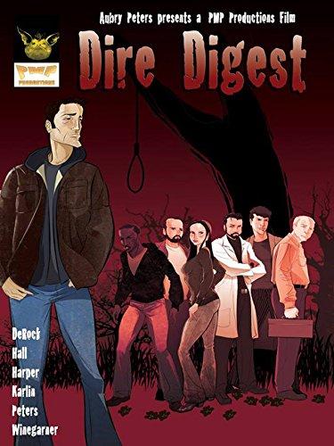 DVD : Dire Digest
