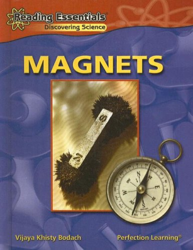 Download Magnets (Reading Essentials: Discovering Science) pdf epub