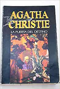 Agatha christie postern of fate book review